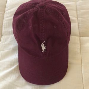 Polo Ralph Lauren Dad hat adjustable strap